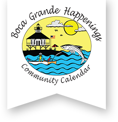 Boca Grande Happenings Community Calendar