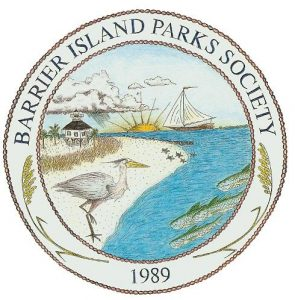 Barrier Island Parks Society logo