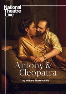 Antony & Cleopatra performance